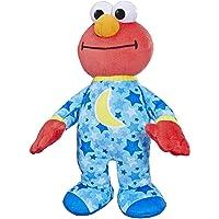 Sesame Street Lulluby and Goodnight Elmo - Felpa
