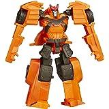 Transformers Robots in Disguise Legion Class Autobot Drift Figure