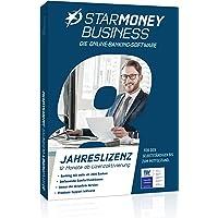 starfinanz STARMONEY 8 Business Online-Banking Jahreslizenz -DEUTSCH- inkl. Premiumsupport (DVD-Box)