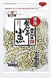 ヤマキ 瀬戸内産無添加食べる小魚 80g×4個