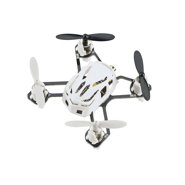 Estes Proto X Nano R/C Quadcopter, White