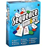 Winning Moves Sequence Numbers Board Game