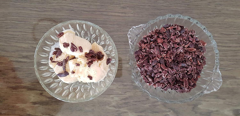 Nibs de Cacao (250g), Esencia Natural del Chocolate - Sin Azúcares Añadidos - Producto Vegano, 100% Natural de la Amazonía Peruana: Amazon.es: Alimentación ...