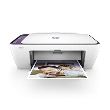 HP DeskJet 2634 - Impresora multifunción de tinta (Compatible con HP instant Ink, Wi-Fi, Incluye un Cartucho Negro y un Cartucho Tricolor, 512 MB ...