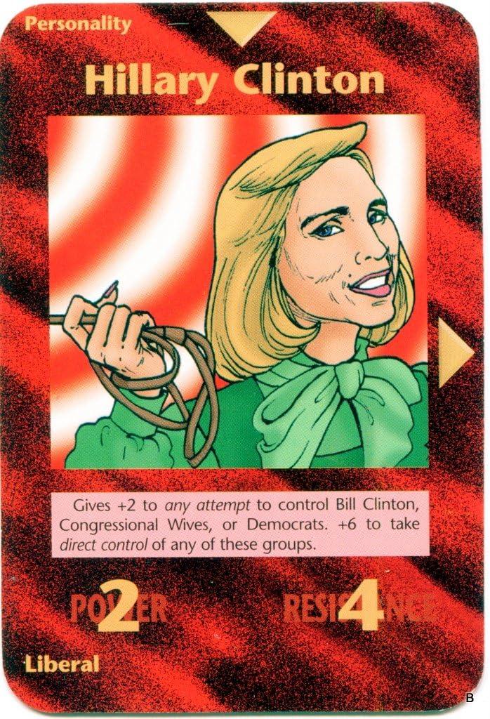 Subsidies Illuminati New World Order INWO NWO Card Game German Card Game