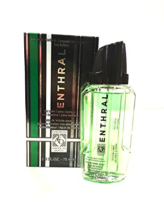 Enthral Eau De Toilette for Men