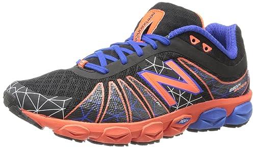 New Balance Zapatillas M890Rb4 Rojo/Negro EU 44.5 (US 10.5)