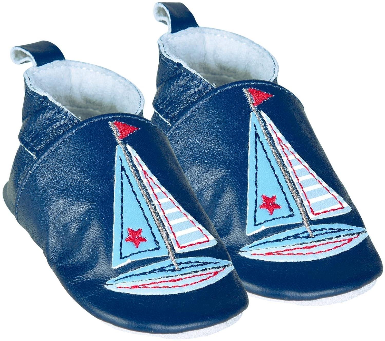 珍しい JoJo Maman Bebe Maman Baby Boys ' Nauticalブーティー(ベビー) – Months Bebe Navy 0 - 6 Months ネイビー B00SLNI1UY, M-TONY:7c5fc4fa --- turtleskin-eu.access.secure-ssl-servers.info