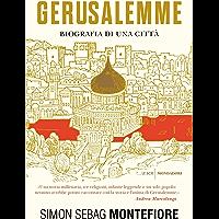 Gerusalemme: Biografia di una città