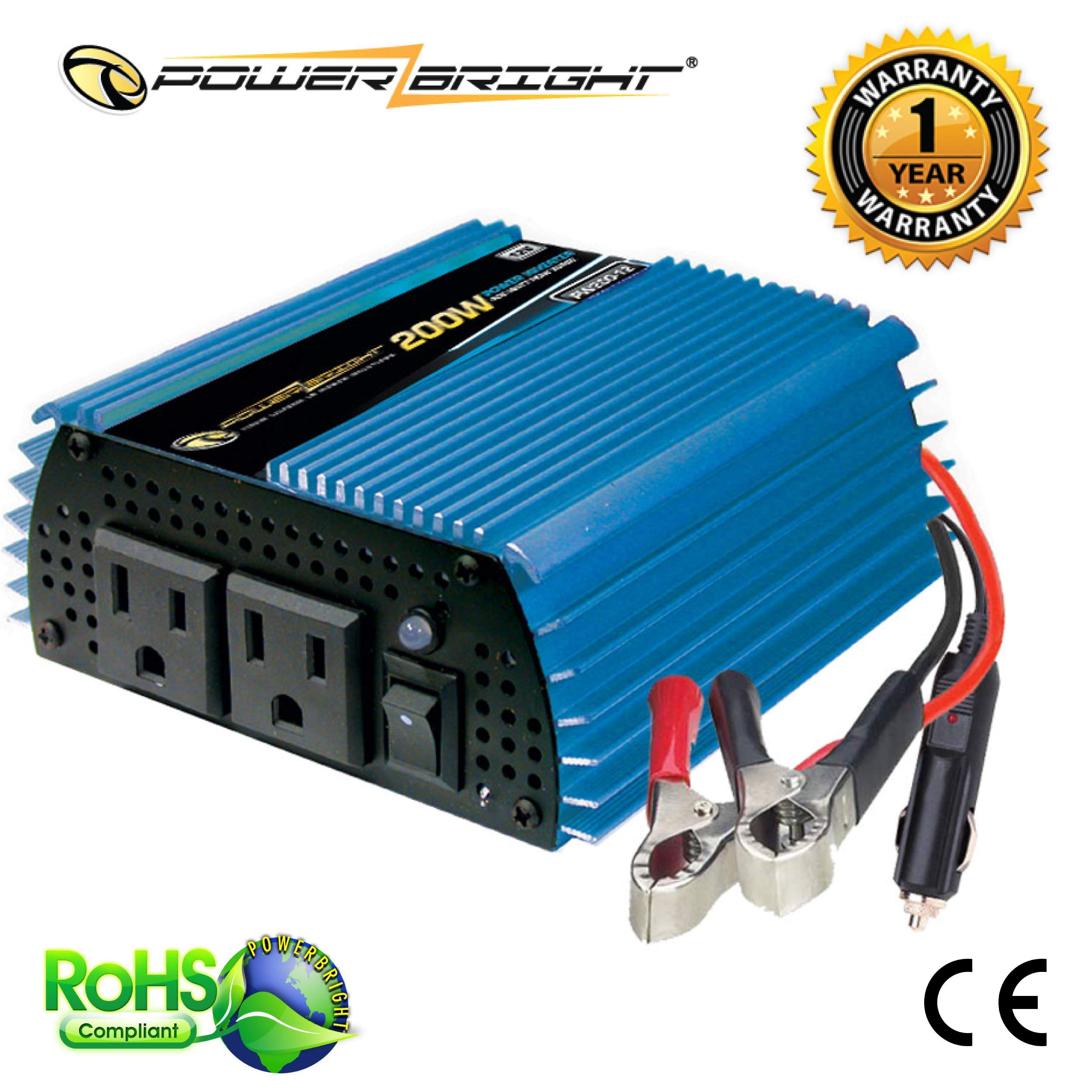 Power Bright Inverter