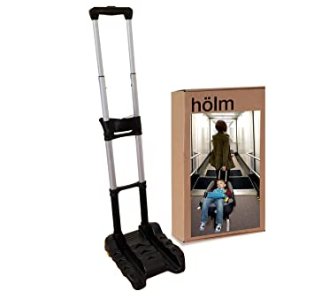 Holm Airport Car Seat Stroller Travel Cart And Child Transporter