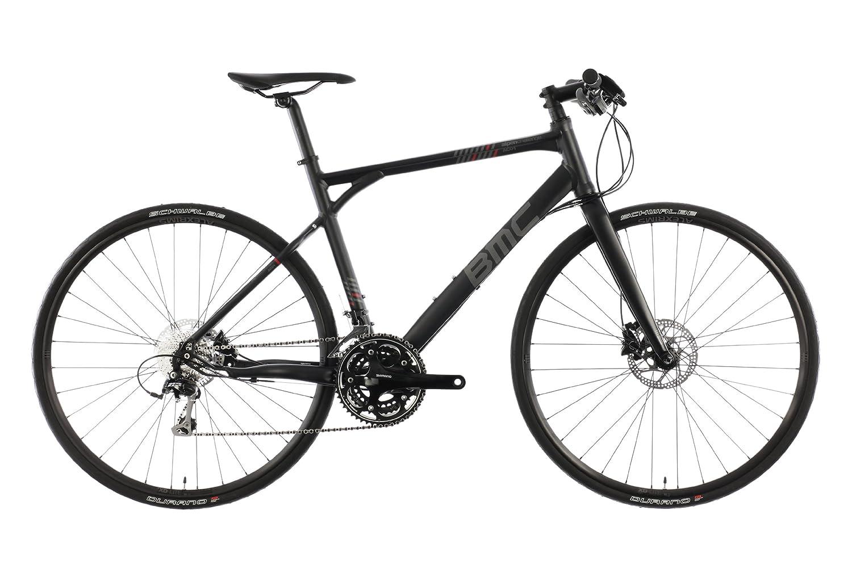 BMC - Bicicleta, color negro, talla 61 cm: Amazon.es: Deportes y ...