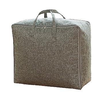 Bolsa de almacenamiento para edredón de 70 x 50 x 30 cm ...