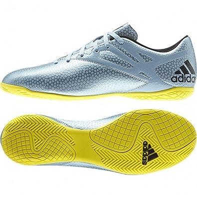 competitive price ec977 eff18 adidas Performance Herren Messi15.4 IN Fußballschuhe Amazon.de Schuhe   Handtaschen