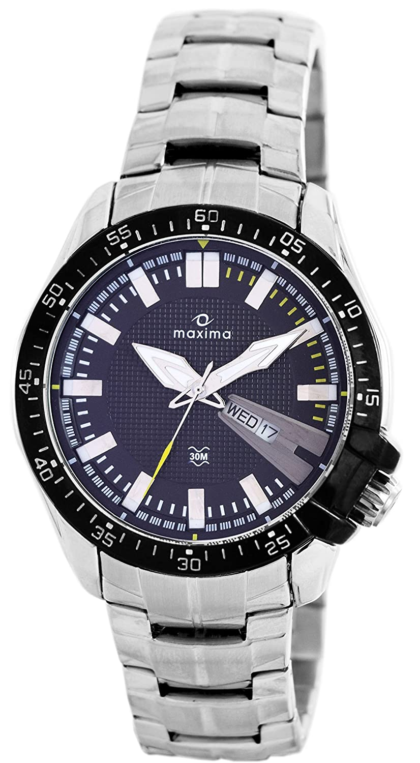Maxima Best Mens Watches under 5000 Rupees in India