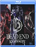 """DEAD END 25th Anniversary LIVE """"Kaosmoscape"""" at 渋谷公会堂 2012.09.16 (Blu-ray Disc)"""