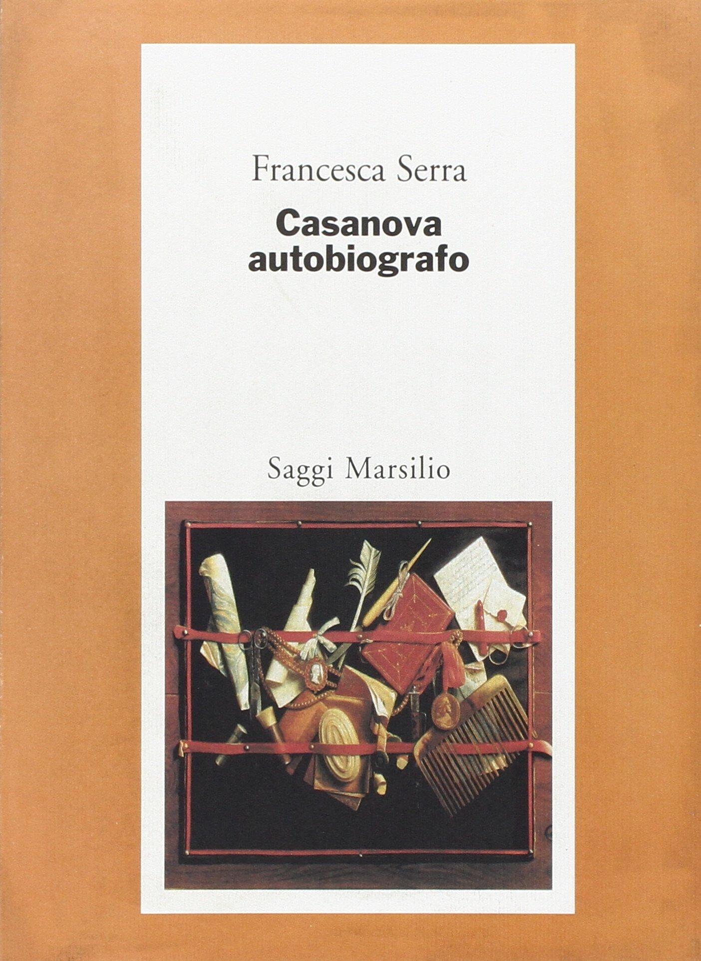 Read Online Casanova autobiografo ebook