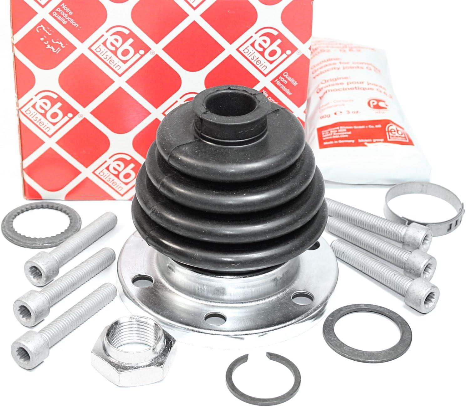 Febi 111598021A Swing Axle Boot Kit