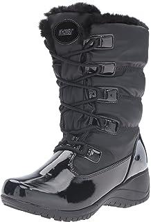 25203a9b559 Khombu Women s Ally Snow Boot