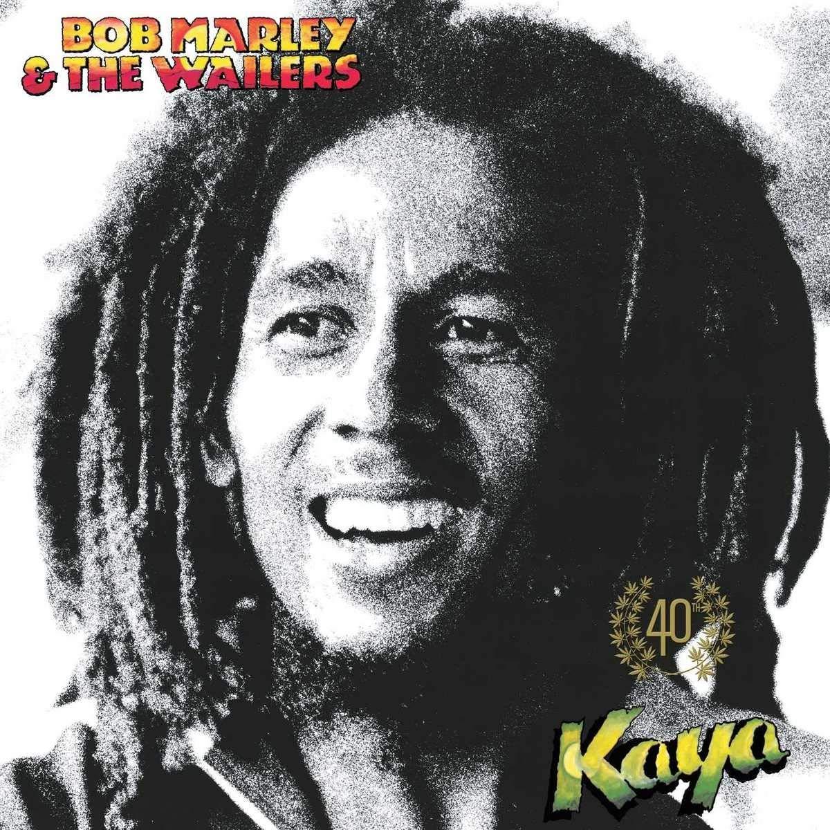 KAYA 40 [2 CD] by Tuff Gong / Umgd