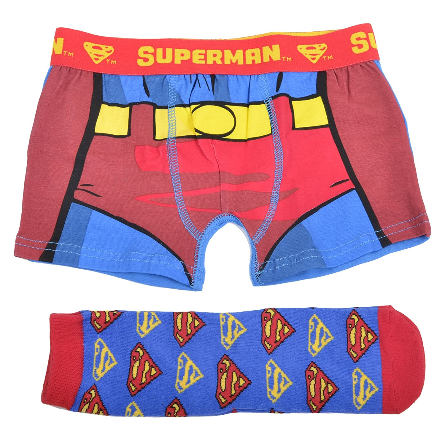 TeddyTs Boys Pirates /& Dinosaurs Colourful Hipster Briefs Pants Set of 5