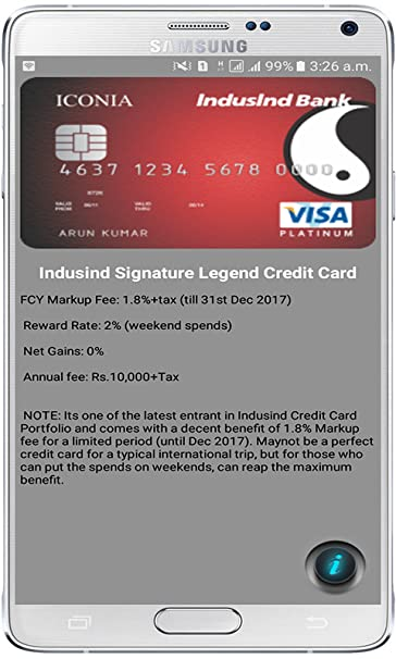 Amazon Com Indian Card Appstore For Android