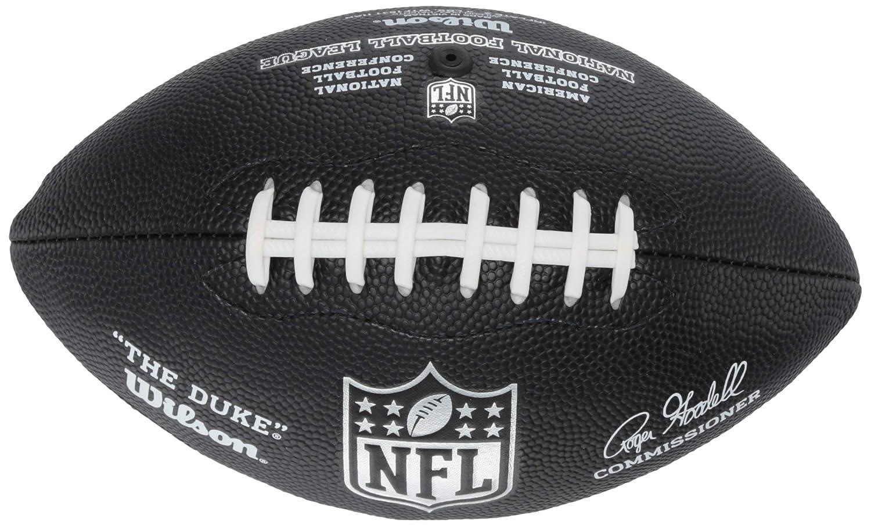 Wilson NFL 4Pk - Mini balón de fútbol americano, colores ...
