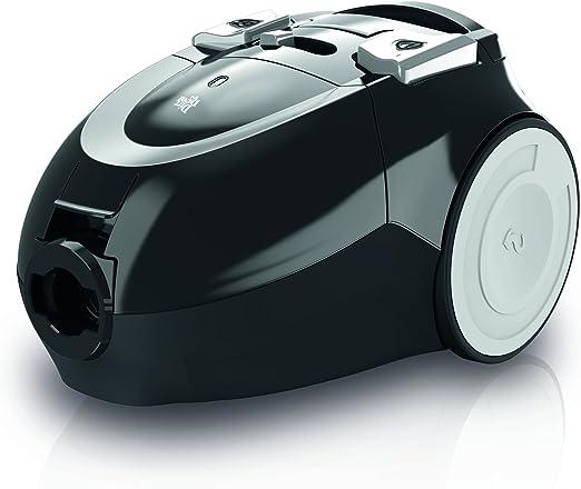 Dirt Devil Beat 2.1 Aspirador con bolsa, eco, 800 W, 1.5 litros, 78 Decibelios, Negro: Amazon.es: Hogar