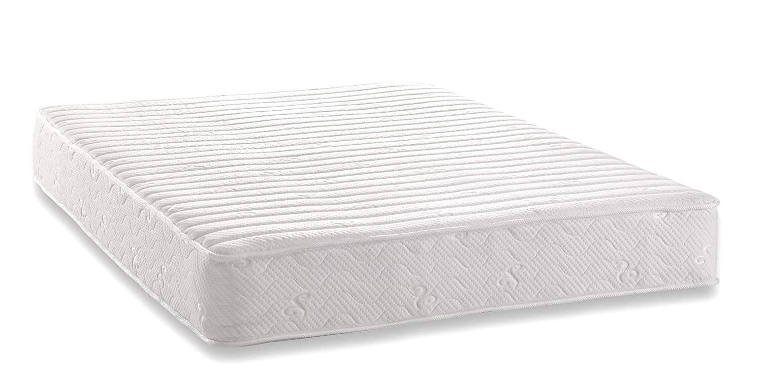 Signature Sleep Contour 8-Inch Independently Encased Coil Mattress