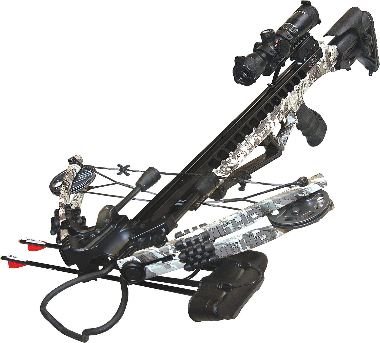 PSE Archery Fang HD Crossbow
