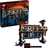 LEGO 75810 Ideas The Upside Down