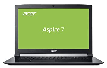 Acer Aspire 7 A717-72G-534ETest