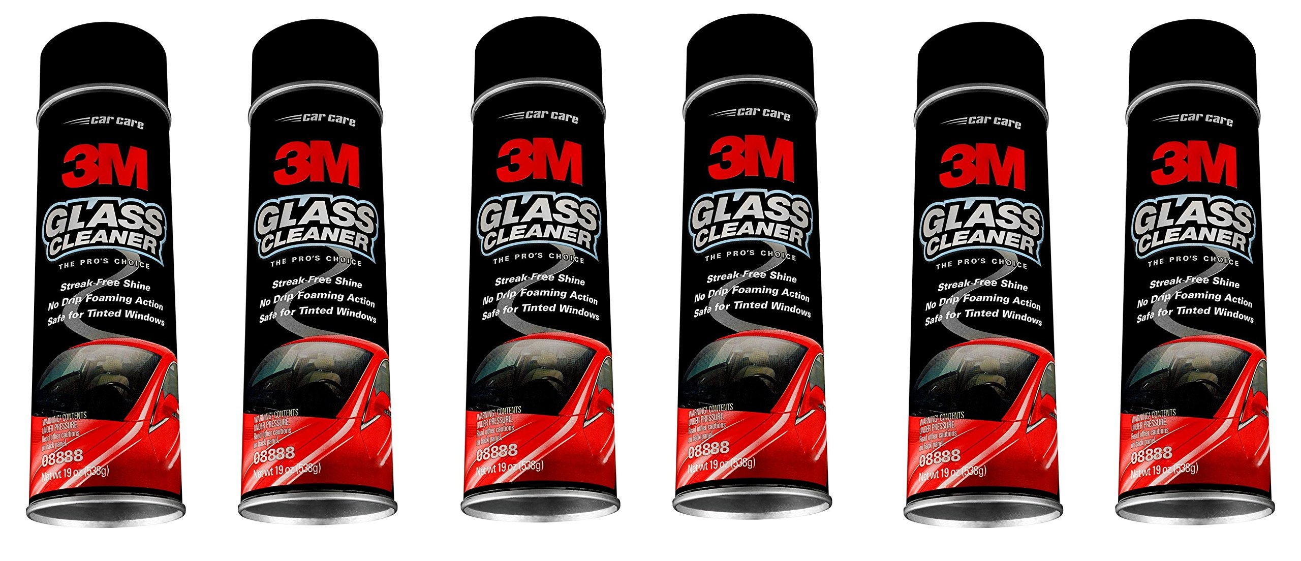 3M ® 08888 Glass Cleaner (6)