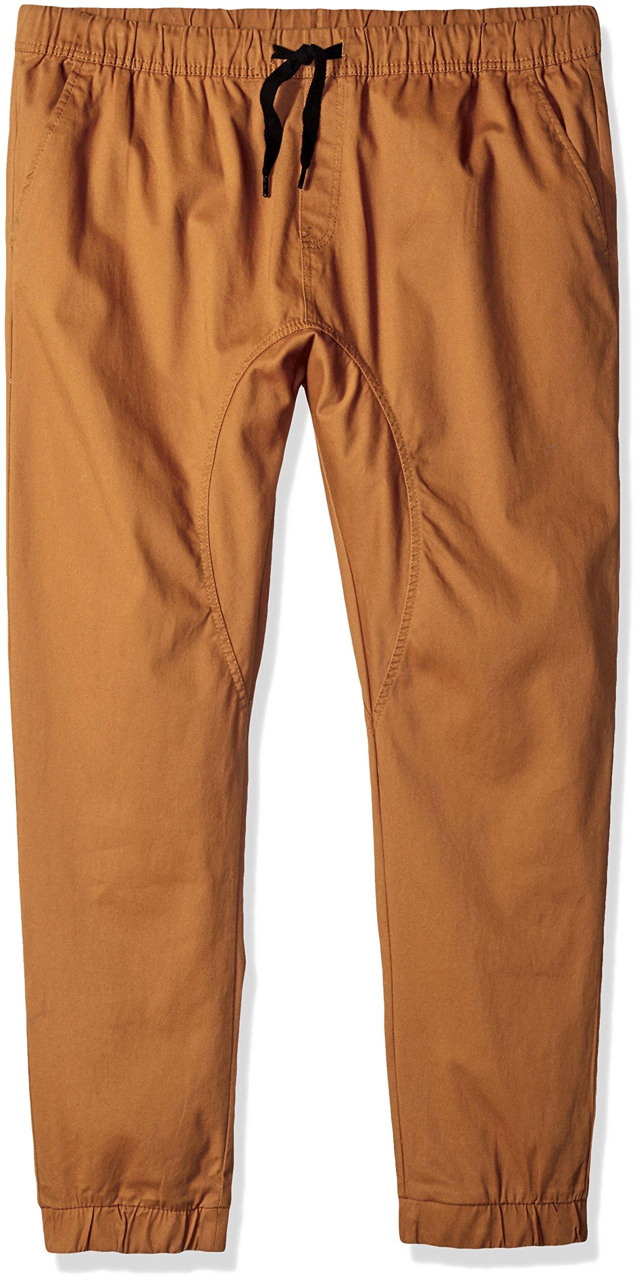 Dark Grey 3XB Southpole Big and Tall Basic Stretch Twill Jogger Pants-Reg and Big /& Tall Sizes