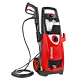 Sun Joe SPX3000-RED Pressure Joe 2030 PSI 1.76