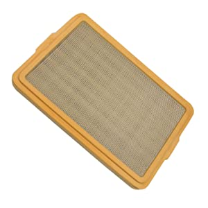 Beck Arnley 042-1410 Air Filter