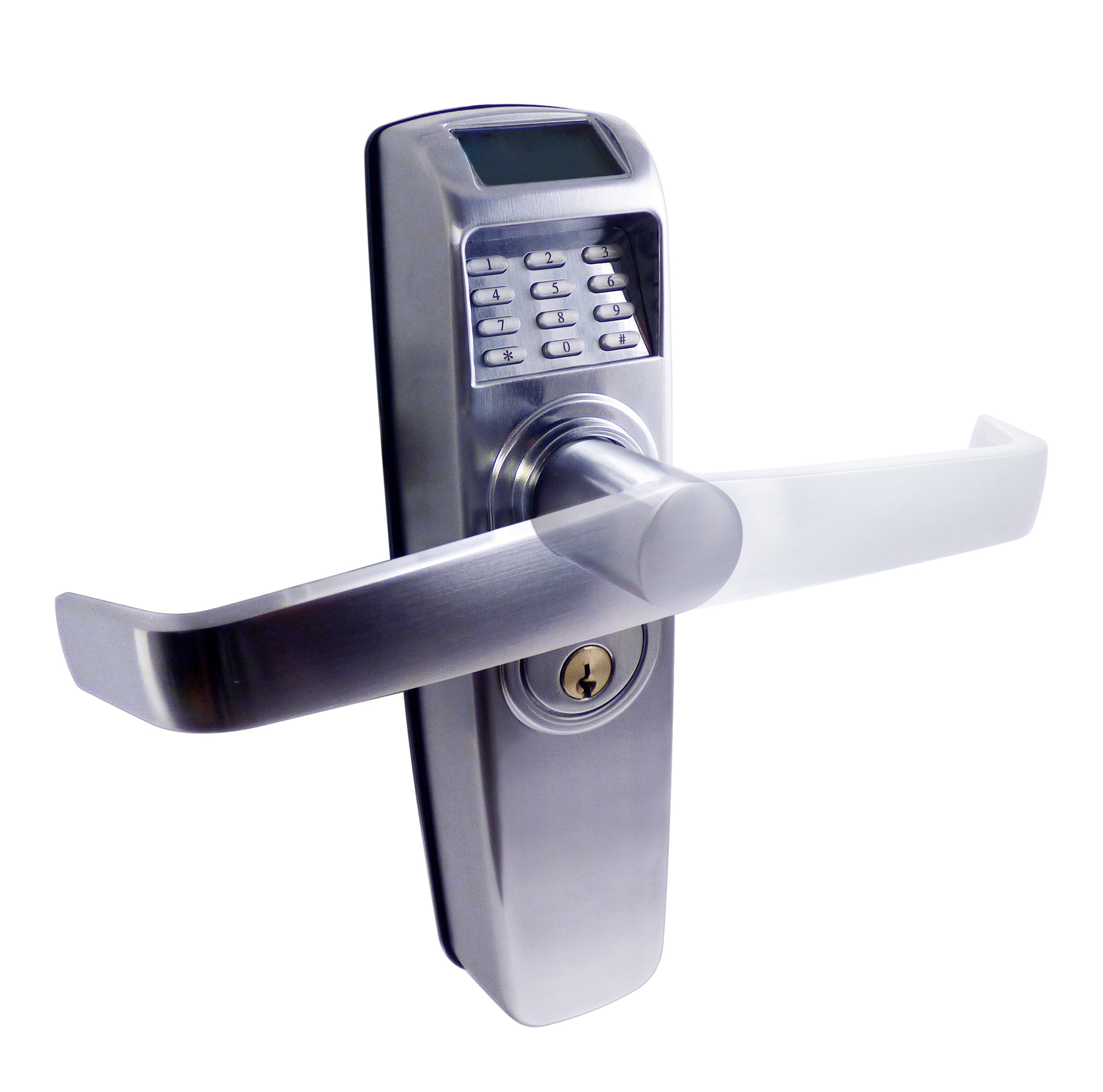 Westinghouse RTS-PZ PIN Code Lock, Z-Wave Accessible