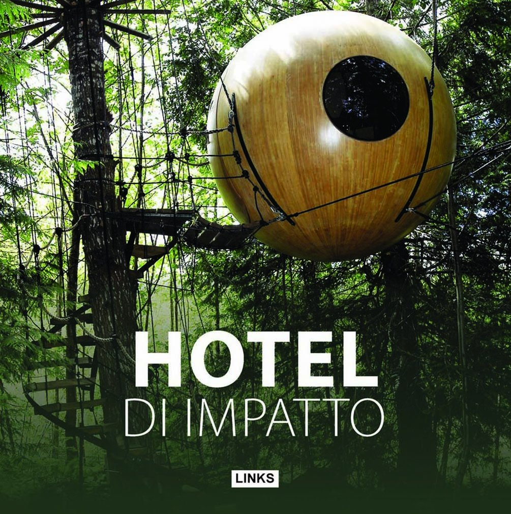 Hotel di impatto Copertina flessibile – 28 ott 2014 Dimitris Kottas Links Books 8490540268 ARCHITETTURA