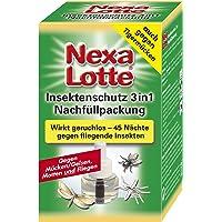 Nexa Lotte Insektenschutz 3-in-1