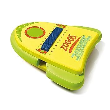 Zoggs Flotador de Espalda para natación, Bebés Unisex, 2-6 Años: Amazon.es: Deportes y aire libre