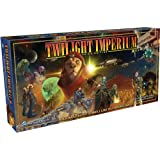 Fantasy Flight Games TI03 - Twilight Imperium 3rd Edition