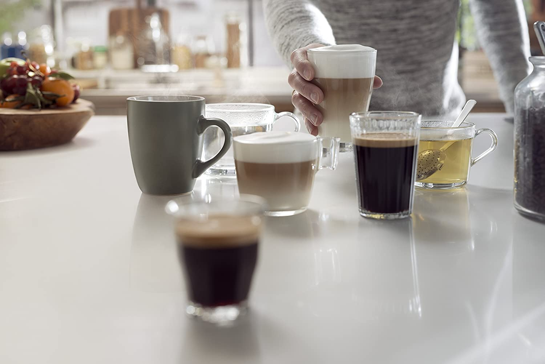Cafetera Automática Expresso Philips