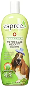 Espree Tea Tree and Aloe Medicated Shampoo