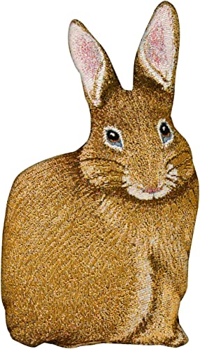 Manual Woodworkers Weavers Bunny Hop Hare Raising Rabbit Shaped Pillow, 17.5 ,