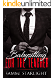Babysitting for the Teacher (Single Dad Series Book 2)