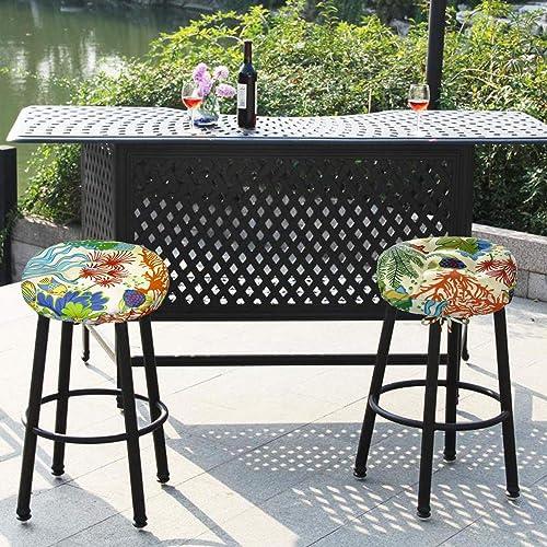 Indoor / Outdoor Barstool Cover