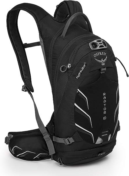 Osprey Raptor 10 Hydration Pack 3L Black