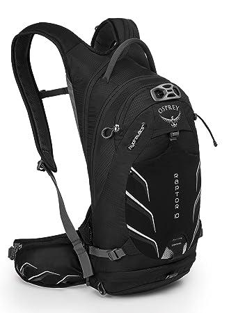 Amazon.com: Osprey paquetes Raptor 10Mochila de ...