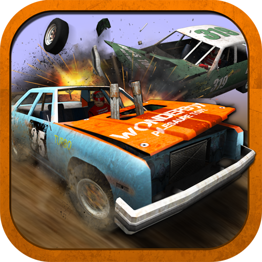 Demolition Derby: Crash Racing (Breast International Maximum)