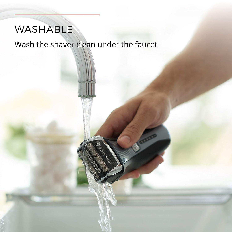 consumer report best electric shaver
